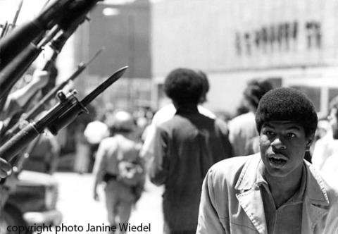 an introduction to the black panther a militant organization of blacks founded in oakland The black panther party or bpp originally the black panther party for self-defense was a black revolutionary socialist organization active in the united states from 1966 until 1982 they.